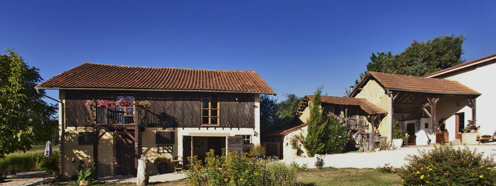 Start - Maison Vue Pyrénées